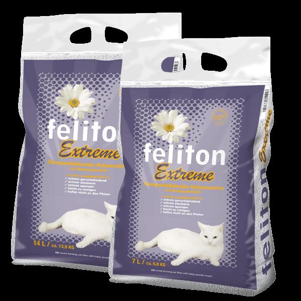 Katzenstreu feliton Extreme