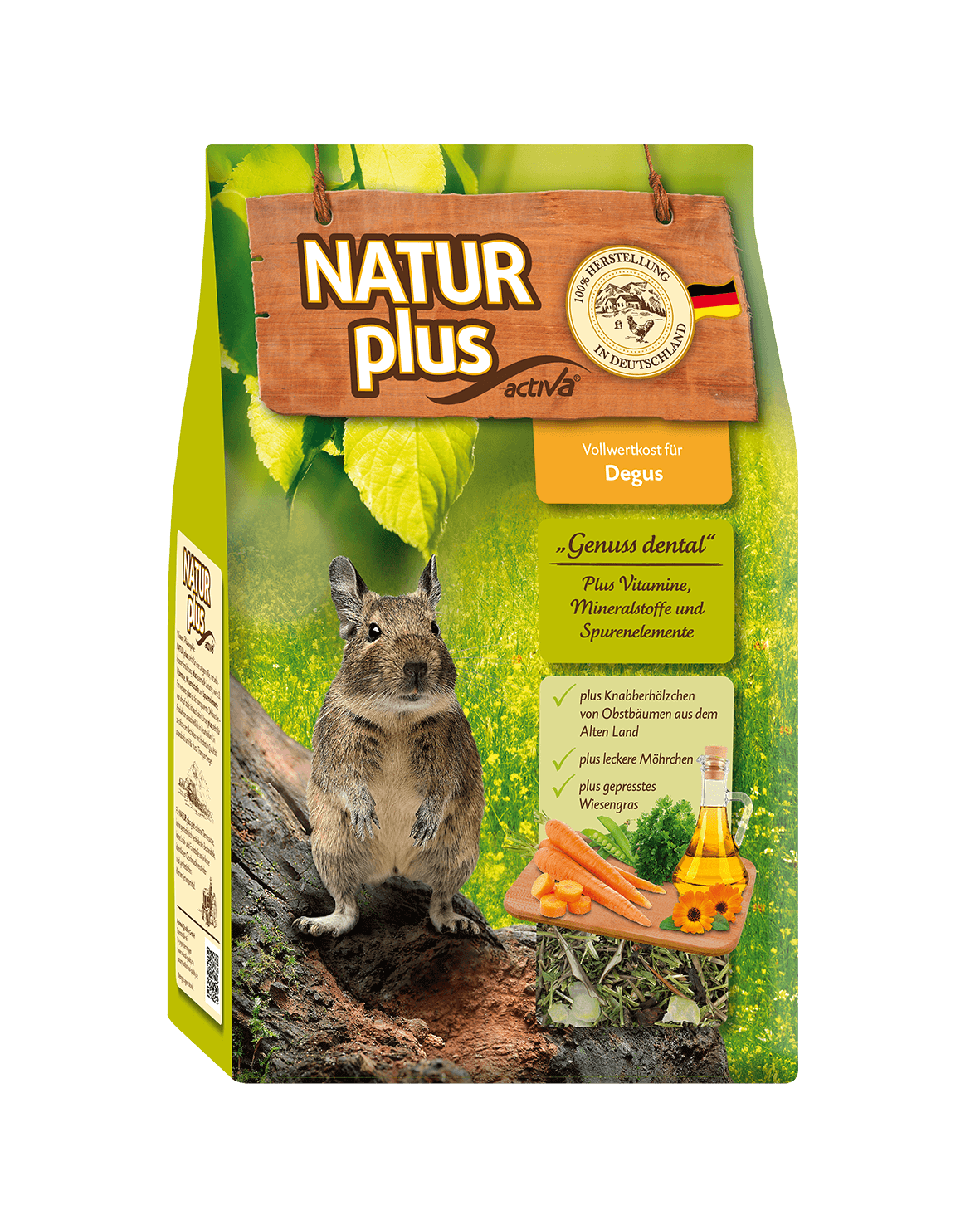 Natur plus Degu