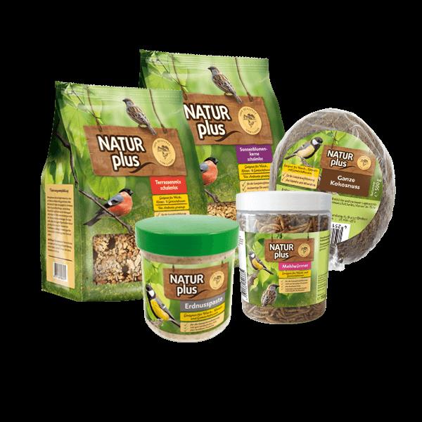 Natur Plus Produkte