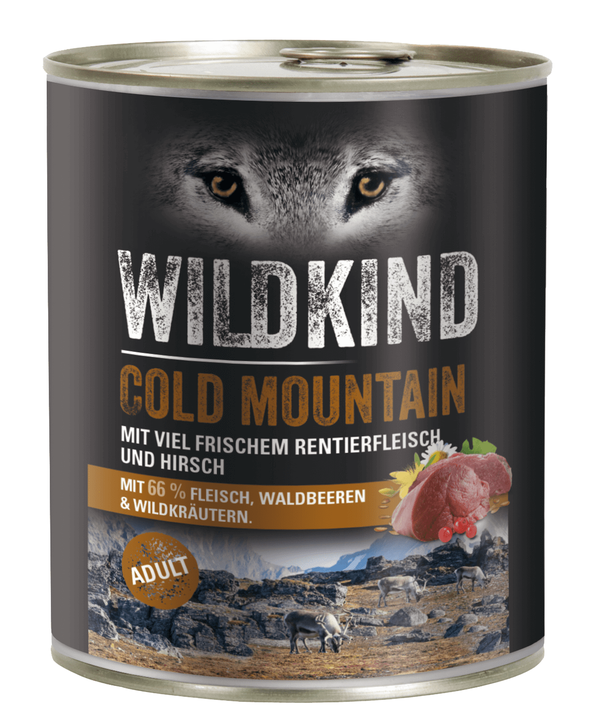 Wildkind Cold Mountain