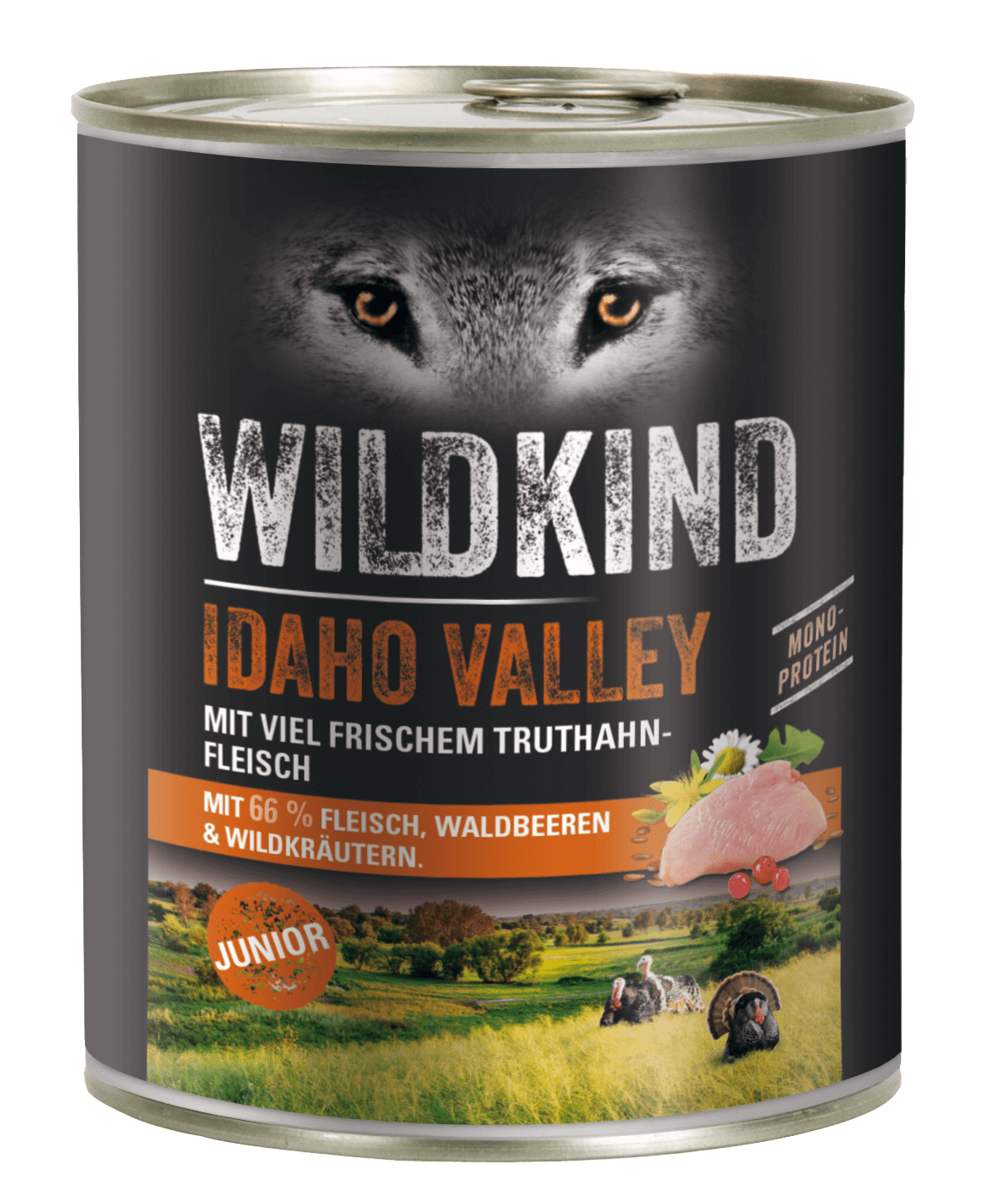 WILDKIND IDAHO VALLEY