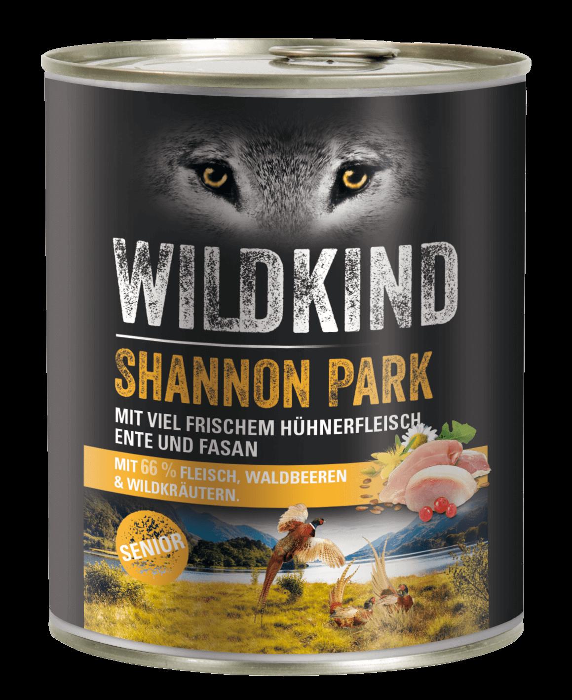 Wildkind Shannon Park