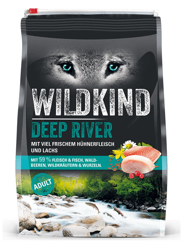 Wildkind Deep River