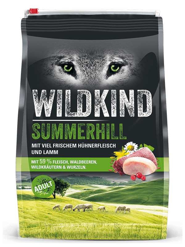 Wildkind Summer Hill