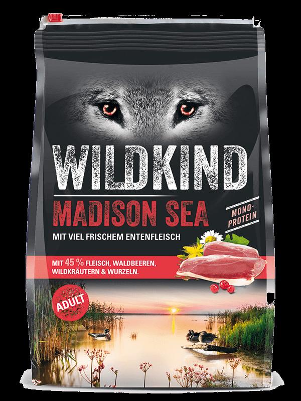 Madison Sea