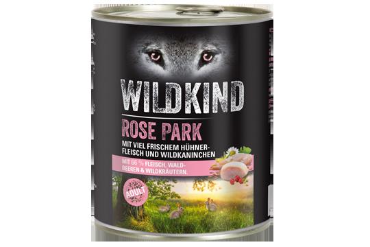 Wildkind Rose Park
