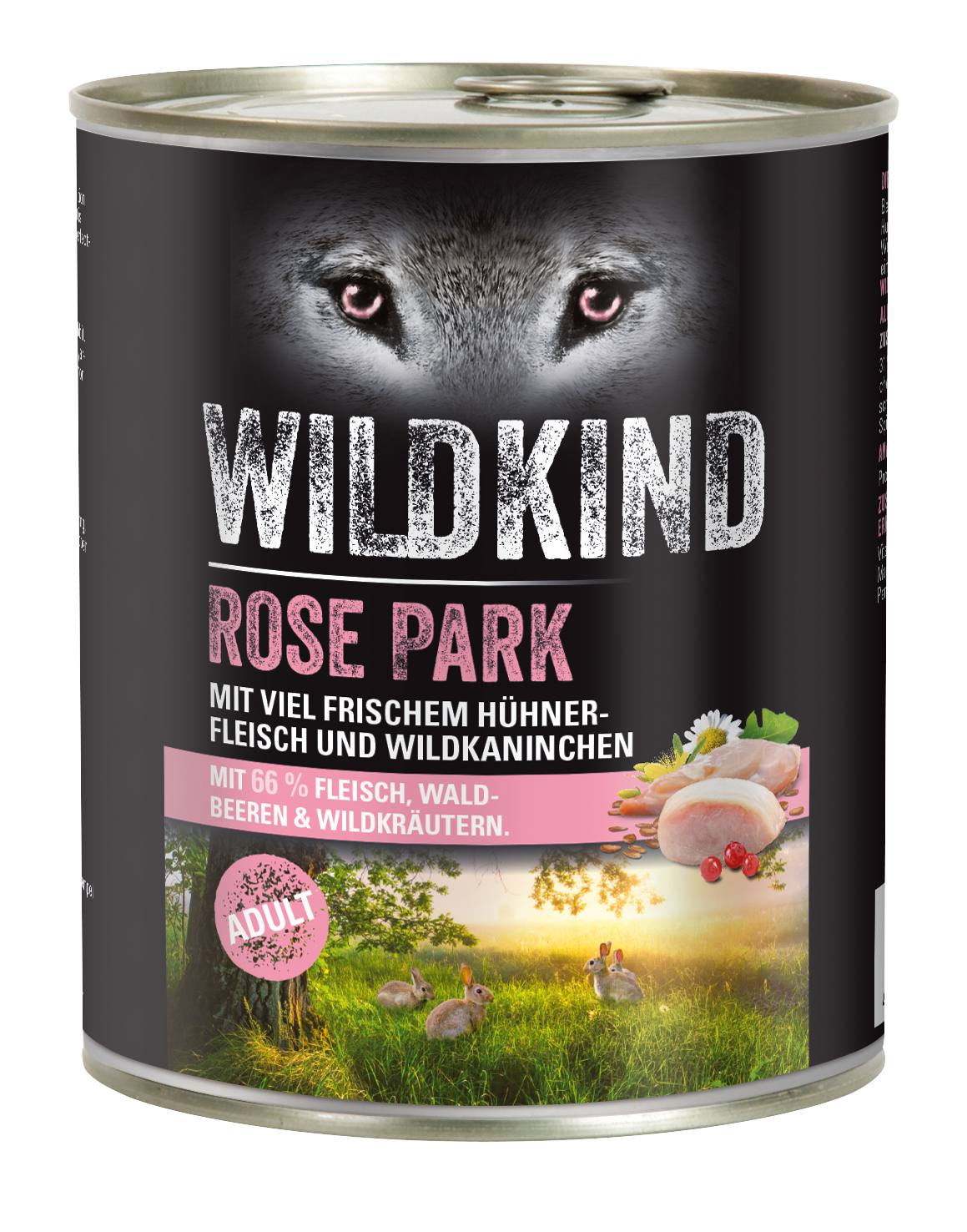Wildkind Rose Park