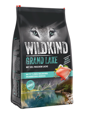 Wildkind Grand Lake