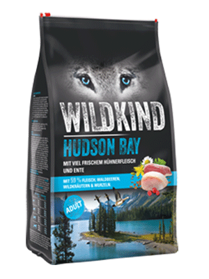 Wildkind Hudson Bay