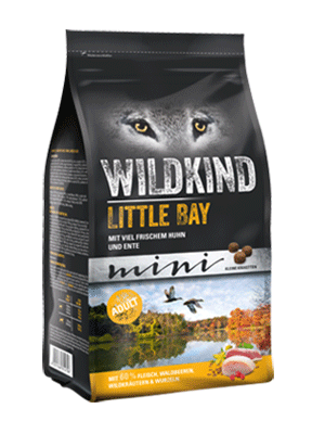Wildkind Little Bay