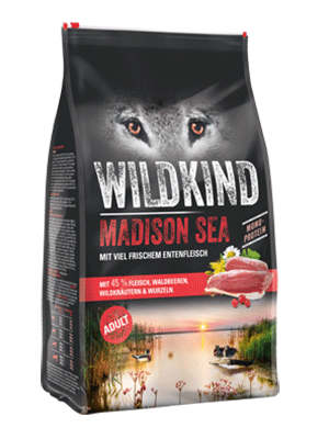 Wildkind Madison Sea