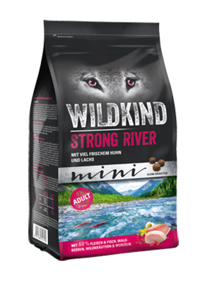 Wildkind Strong River