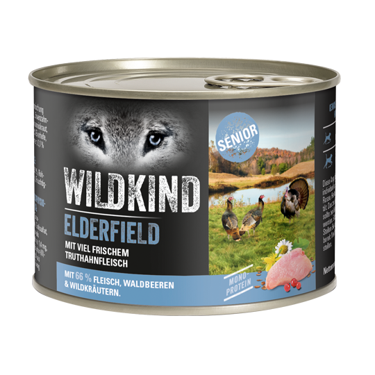 Wildkind Adult Elderfield