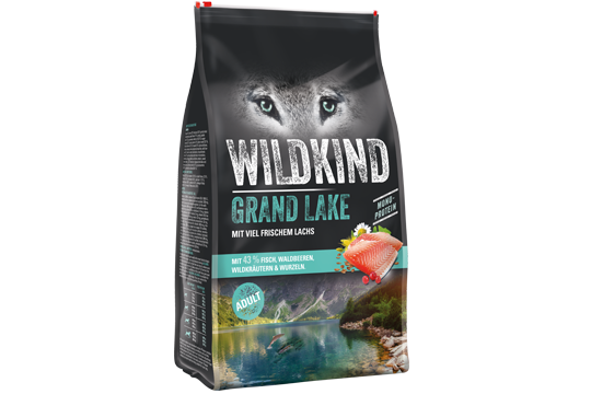 Wildkind Adult Grand Lake