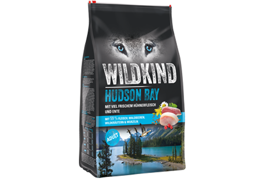 Wildkind Adult Hudson Bay