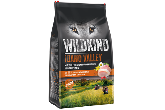 Wildkind Junior Idaho Valley