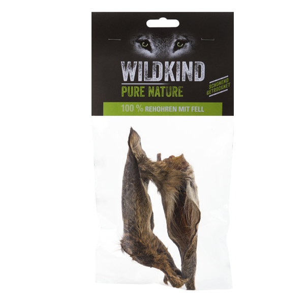 Wildkind Pure Nature Rehohren Fell