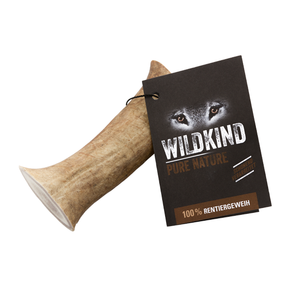 Wildkind Pure Nature Rentiergeweih