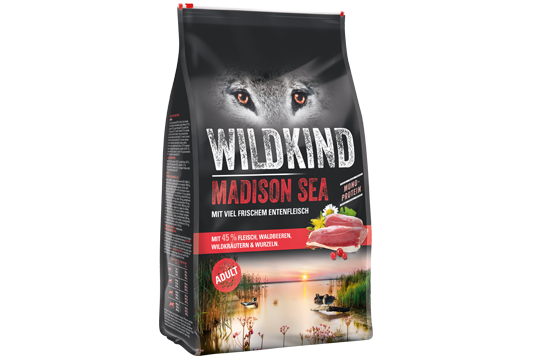 Wildkind Adult Madison Sea