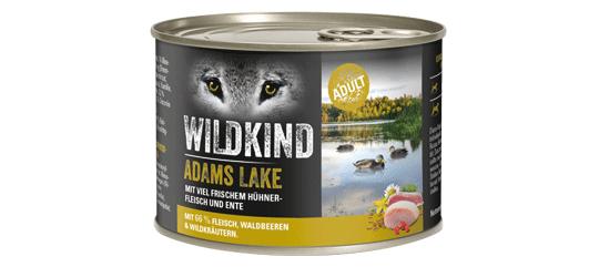 Wildkind Adams Lake 200g Dose