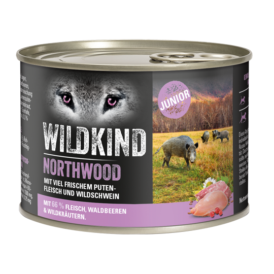 Wildkind Junior Northwood
