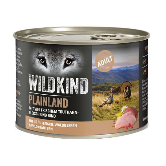 Wildkind Adult Plainland