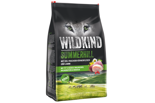 Wildkind Adult Summerhill