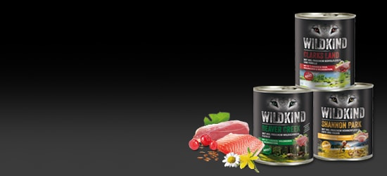 Wildkind Nassfutter