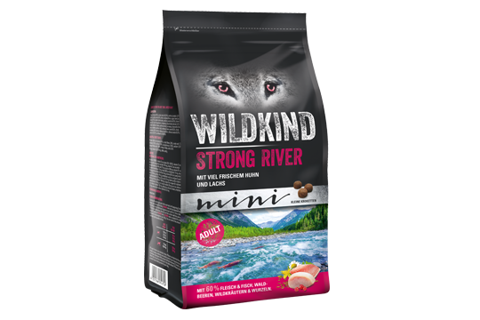 Wildkind Adult Strong River mini