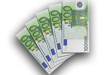 4. - 6. Preis:Futterpaket im Wert von je 500 Euro von DAS FUTTERHAUS